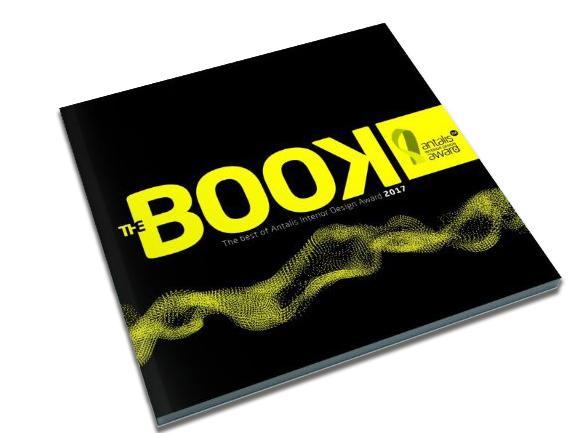 the book antalis