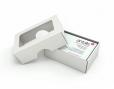 Cajas tarjeta de visita - Cajas de cartón, contenedores y palés
